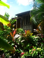our hideaway, st. lucia