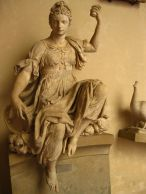 Juno at the Bargello, Florence