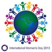 2013 intl womens day