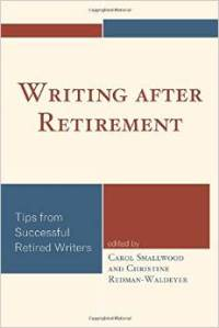 writing after retirement cover