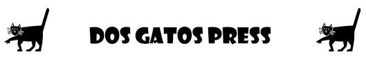 DosGatosPress Poetry Anthologies